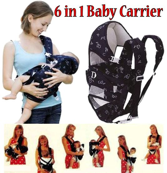 baby carrier for 11 month old
